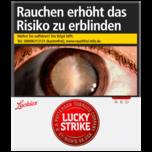 Lucky Strike Red 33 Stück