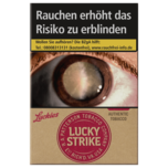 Lucky Strike Red Authentic Tobacco 21 Stück