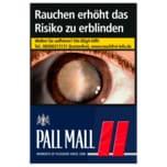 Pall Mall Red 23 Stück