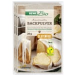 REWE Bio Reinweinstein-Backpulver 4x20 g