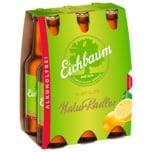 Eichbaum Kurpfälzer Natur Radler alkoholfrei 6x0,33l