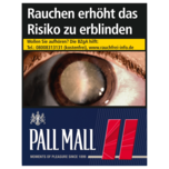 Pall Mall Red Giga 35