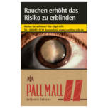 Pall Mall Red Authentic Tobacco XL 23 Stück