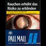 Pall Mall Blue Giga 35 Stück