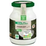 REWE Bio Joghurt mild 3,8% 500g