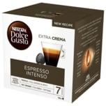 Nescafé Dolce Gusto Espresso Intenso 112g, 16 Kapseln