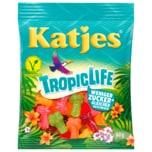 Katjes TropicLife 160g