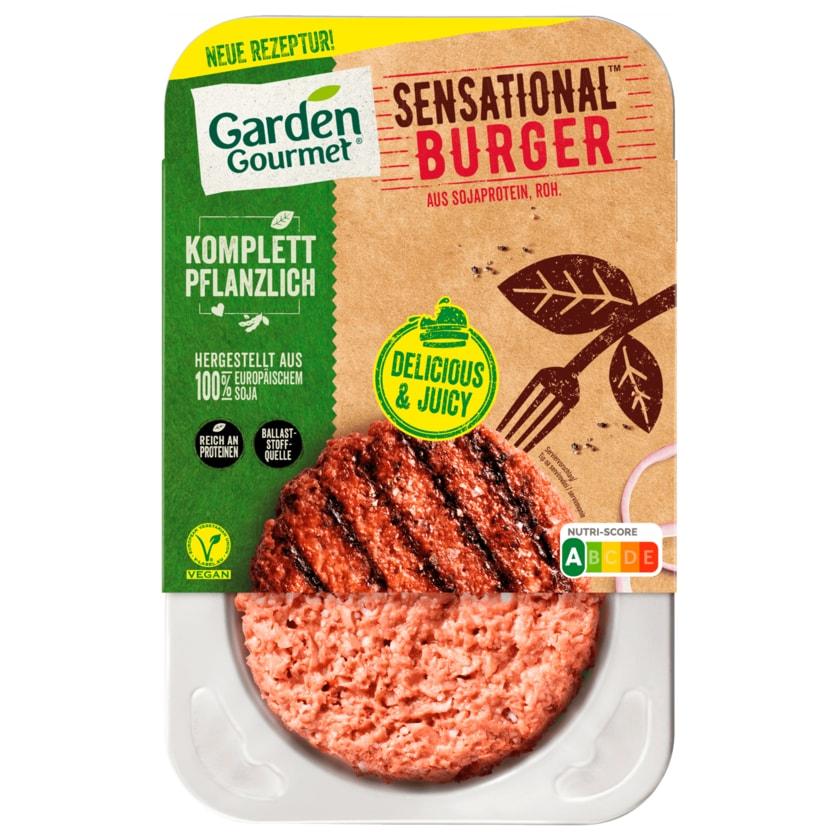 Garden Gourmet Sensational Burger vegan 226g