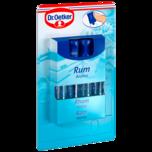 Dr. Oetker Rum-Aroma 4 Stück