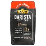 Jacobs Barista Editions Crema ganze Bohen 1100G