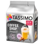 Tassimo Kaffeekapseln Coffee Shop Chai Latte 188g, 8 Kapseln