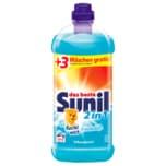 Sunil 2in1 Vollwaschmittel Frischeduft 1,31l, 18 WL