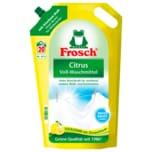 Frosch Citrus Voll-Waschmittel 1,8l - 20WL