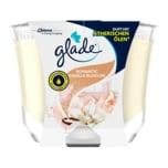 Glade Duftkerze Romantic Vanilla Blossom 224g