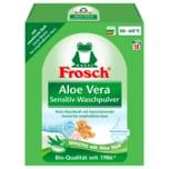 Frosch Aloe Vera Sensitiv-Waschpulver (18WL) 1,35 kg