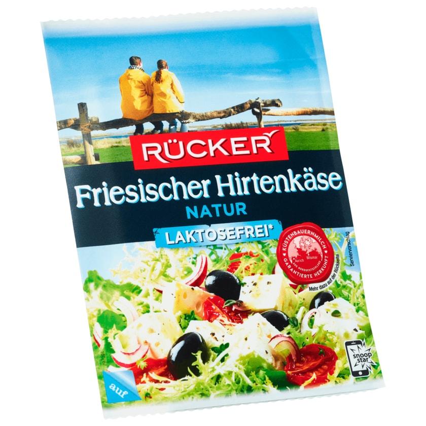 Rücker Friesischer Hirtenkäse natur laktosefrei 200g