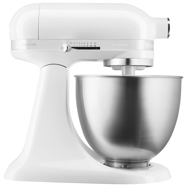 KitchenAid Classic 3,3l Mini-Küchenmaschine 5KSM3310X