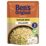 Uncle Ben's Express Natur-Reis 250g
