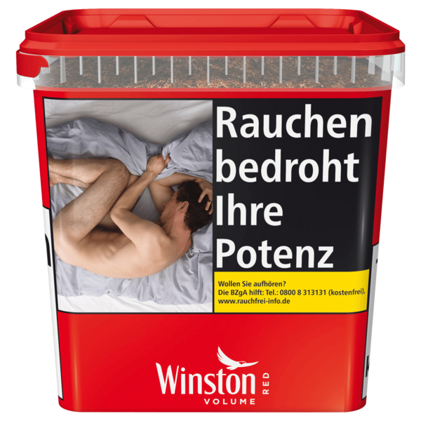 Winston Vol. Red Giant 315g