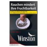 Winston Black 20 Stück