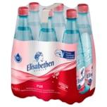 Elisabethen Quelle Bio Mineralwasser Pur 6x0,75l