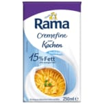 Rama Cremefine zum Kochen 15% Fett 250ml