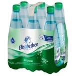 Elisabethen Bio Mineralwasser medium 6x0,75l