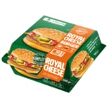 Abbelen Royal Cheese Burger 186g