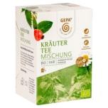 GEPA Bio Kräuter Tee 34g