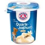 Bärenmarke Der cremige Quark-Joghurt Vanille 450g