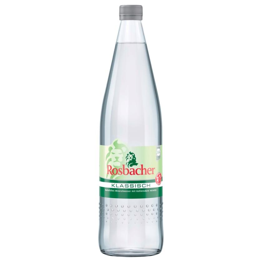 Rosbacher klassisch 0,75l