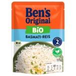 Uncle Ben's Express Bio Basmati-Reis 240g