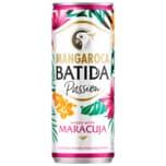 Batida Mangaroca Passion 0,25l
