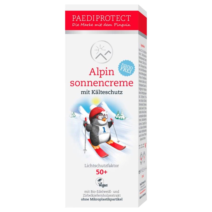 Paediprotect Alpin Sonnencreme LSF 50+ 30ml