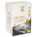 Gepa Bio Earl Grey Schwarztee 34g, 20 Beutel
