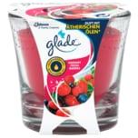 Glade Duftkerze Radiant Fresh Berries 129g