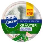 Loose Quäse Brotaufstrich Kräuter 80g
