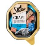 Sheba Craft Collection mit Thunfisch 85g