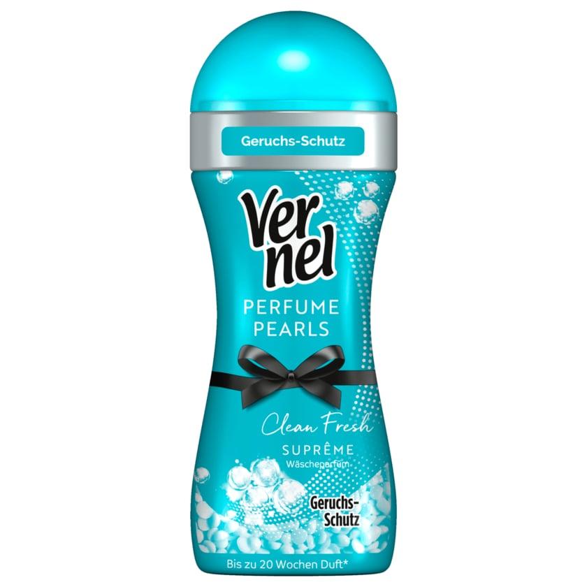 Vernel Perfume Pearls Clean Fresh 230g