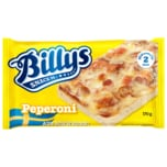 Billys Pizza Snack Peperoni 170g