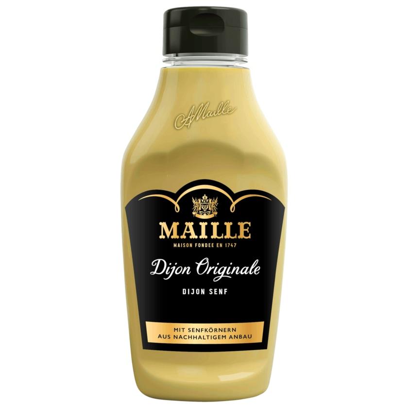 Maille Dijon Senf Original Squeeze Flasche 235ml