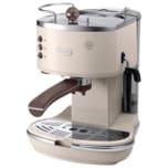 De'Longhi Espresso Siebträgermaschine ECOV 311.BG Creme 1050W