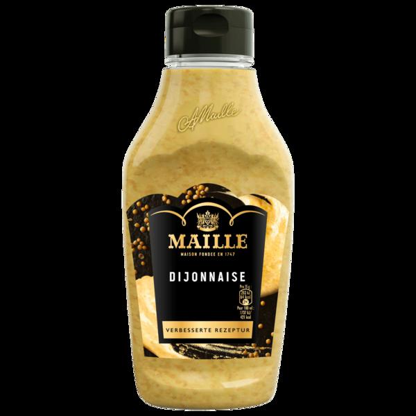 Maille Dijonnaise Squeeze Flasche 235 ml