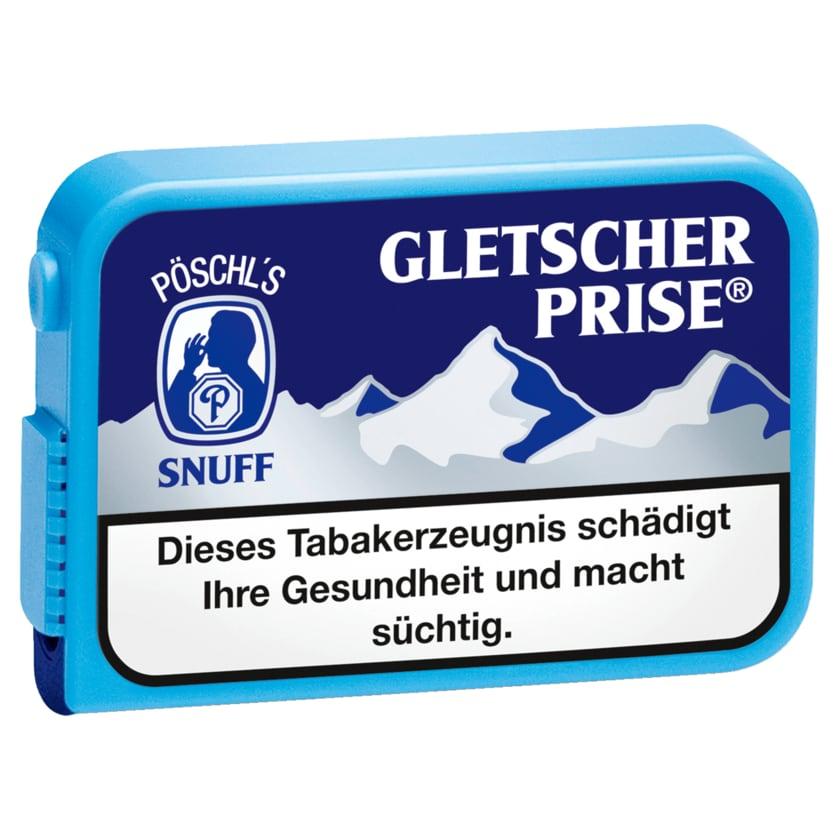 Pöschl's Snuff Gletscherprise 10g