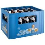 Schwarzbräu Marie Hausbrendel hell 20x0,5l