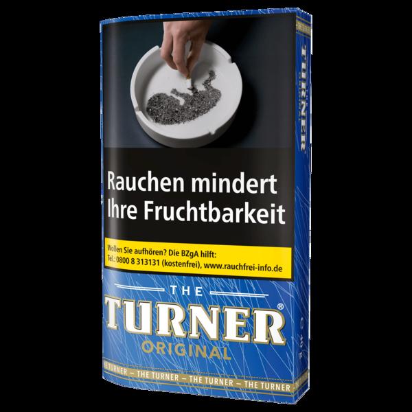 The Turner Original 40g