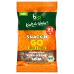 Bio Zentrale Snack'n Go Kernig & Würzig 20g