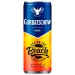 Gorbatschow Club Edition Sex on the Beach 0,33l