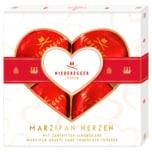 Niederegger Lübeck Marzipan Herzen 50g