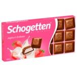 Schogetten Joghurt-Erdbeer 100g